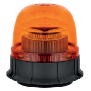 LED zwaailamp magneetvoet (compact serie)